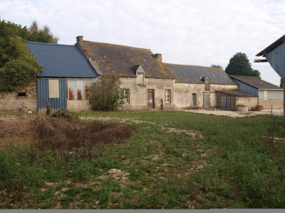 Maison  vendre  Brehan, Morbihan, Bretagne, avec Leggett Immobilier