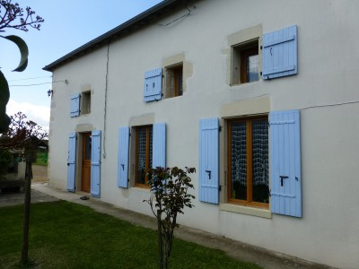 Maison  vendre  Aulnay, Charente_Maritime, Poitou_Charentes, avec Leggett Immobilier