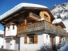 French real estate, houses and homes for sale in Champagny, Champagny en Vanoise, Paradiski