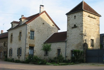 Allproperties for Acheter maison bourgogne