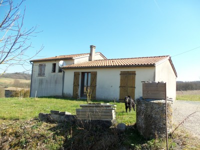 Maison  vendre  Castelmoron sur Lot, Lot_et_Garonne, Aquitaine, avec Leggett Immobilier
