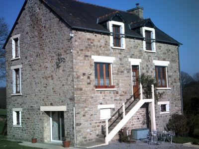 Maison  vendre  Laurenan, Cotes_d_Armor, Bretagne, avec Leggett Immobilier