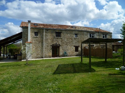 Maison  vendre  St Romain, Vienne, Poitou_Charentes, avec Leggett Immobilier