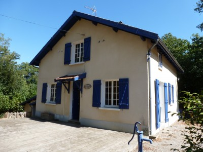 Maison  vendre  Entre Rochechouart et St Junien, Haute_Vienne, Limousin, avec Leggett Immobilier