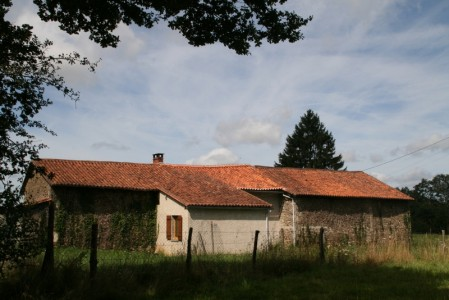 Maison  vendre  Nontron, Dordogne, Aquitaine, avec Leggett Immobilier