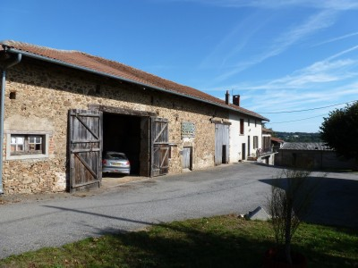 Maison  vendre  Rochechouart, Haute_Vienne, Limousin, avec Leggett Immobilier
