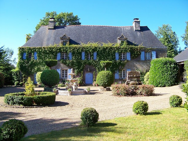 Allproperties for French country homes in france
