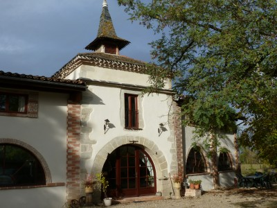 Maison  vendre  Cambounet sur le Sor, Tarn, Midi_Pyrenees, avec Leggett Immobilier