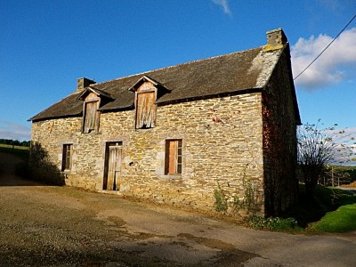 Maison  vendre  LA GACILLY, Morbihan, Bretagne, avec Leggett Immobilier