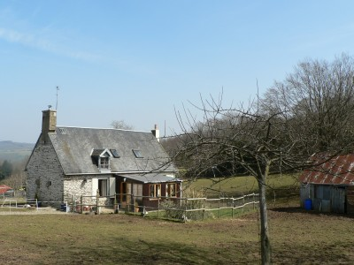 Maison  vendre  juvigny le tertre, Manche, Basse_Normandie, avec Leggett Immobilier