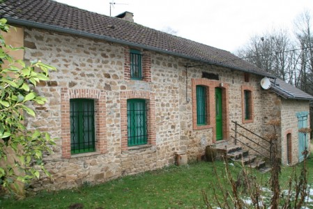 Maison  vendre  Chalus, Haute_Vienne, Limousin, avec Leggett Immobilier