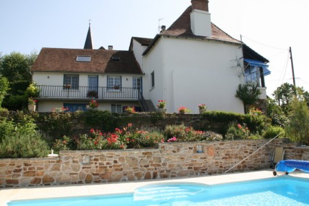 Maison  vendre  Thiviers, Dordogne, Aquitaine, avec Leggett Immobilier