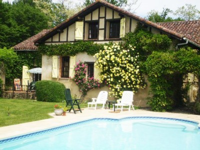 Maison  vendre  Cazaubon, Gers, Midi_Pyrenees, avec Leggett Immobilier
