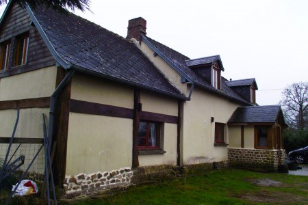 Maison  vendre  , Orne, Basse_Normandie, avec Leggett Immobilier