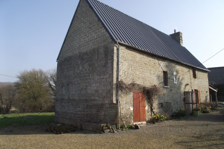 Maison  vendre  Lassy - Vire, Calvados, Basse_Normandie, avec Leggett Immobilier
