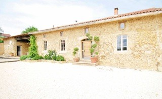 Maison  vendre  Marciac, Gers, Midi_Pyrenees, avec Leggett Immobilier