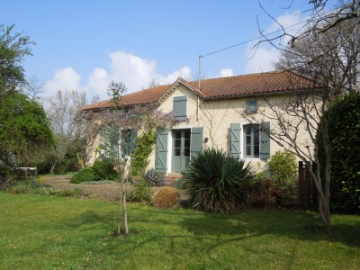 Maison  vendre  Riscle, Gers, Midi_Pyrenees, avec Leggett Immobilier