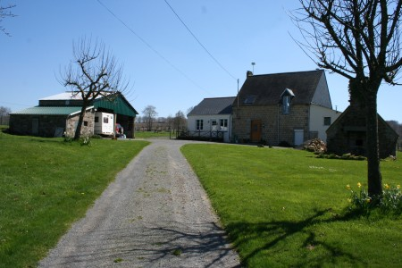Maison  vendre  nr Sourdeval, Manche, Basse_Normandie, avec Leggett Immobilier