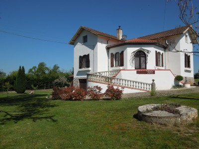 Maison  vendre  Estang, Gers, Midi_Pyrenees, avec Leggett Immobilier