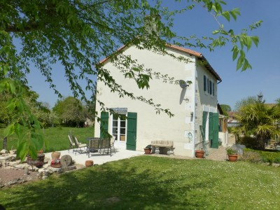 Maison  vendre  Secteur Sauz Vaussais, Deux_Sevres, Poitou_Charentes, avec Leggett Immobilier