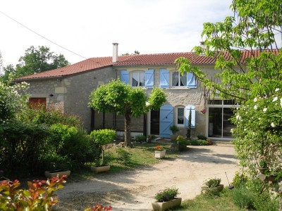 Maison  vendre  Sauveterre - La Role, Gironde, Aquitaine, avec Leggett Immobilier