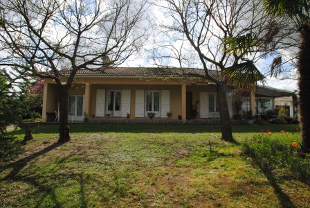Maison  vendre  BRANNE, Gironde, Aquitaine, avec Leggett Immobilier
