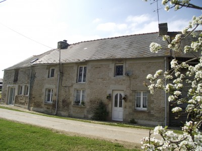 Maison  vendre  Les Forges, Morbihan, Bretagne, avec Leggett Immobilier