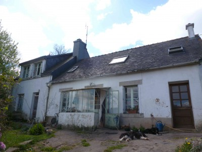 Maison  vendre  Le Faouet, Cotes_d_Armor, Bretagne, avec Leggett Immobilier