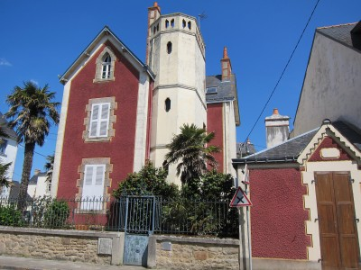 Maison  vendre  Port Louis, Morbihan, Bretagne, avec Leggett Immobilier