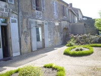 Charente Maritime : Magnifique maison de ville  proximit des commerces