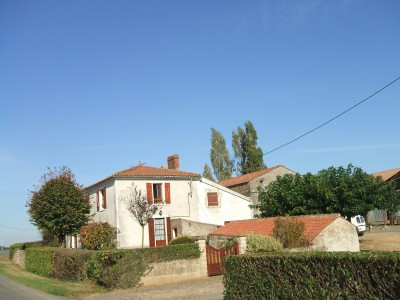 Maison  vendre  L&#039;Hermenault (3 kms), Vendee, Pays_de_la_Loire, avec Leggett Immobilier